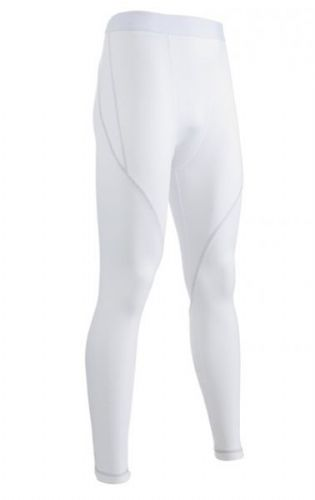 All Purpose Base Layer Legging  White Junior
